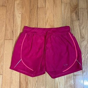 🌻2/$18🌻 Pink Champion athletic shorts